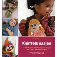 Naaipatronen knuffels en speelgoed